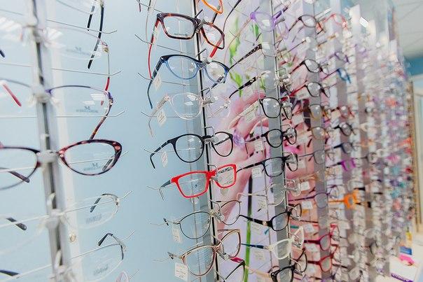 очки недорого в салоне оптики Мой взгляд