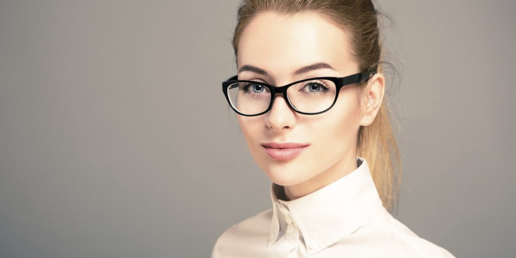 """очки с диоптриями в салоне оптики """"Мой взгляд"""""""
